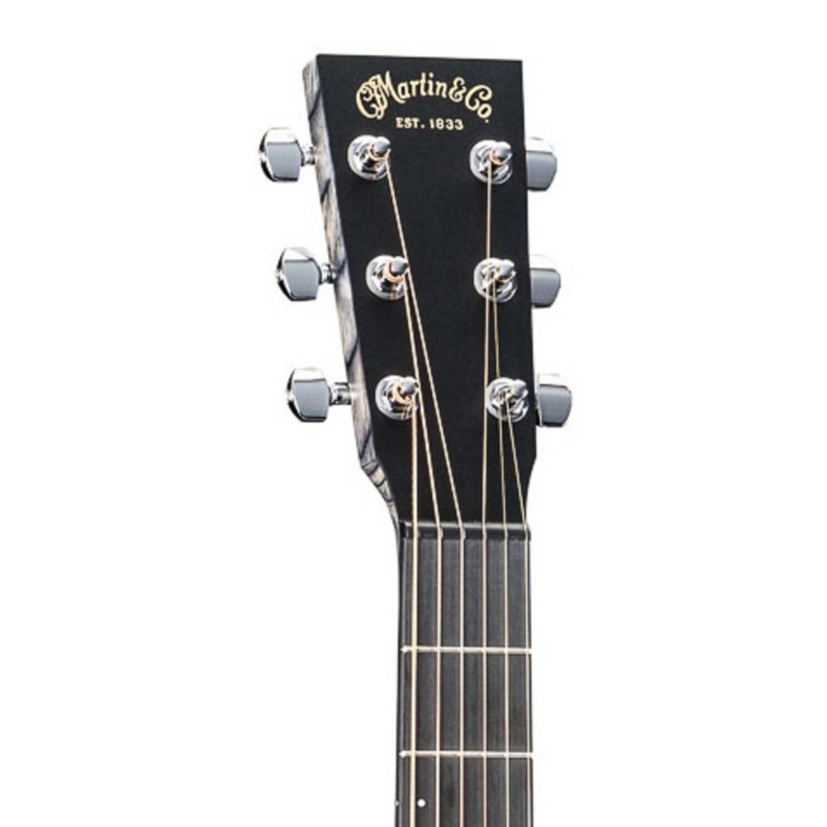 martin omcpa5 guitare lectro acoustique noir. Black Bedroom Furniture Sets. Home Design Ideas