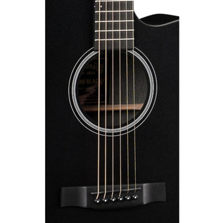 Martin DCPA5 Black LTD Acoustic Guitar