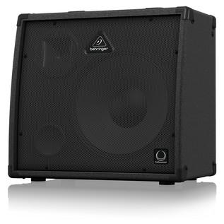 Behringer Ultratone KXD12 PA System/Keyboard Amplifier