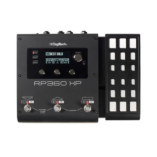 Digitech Multi FX RP360XP Multi Effects Pedal