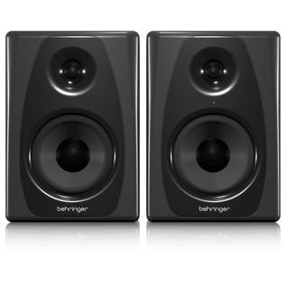 Behringer 50USB Studio Monitors
