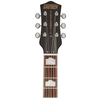 Gretsch G5439 Pro Jet Left Handed Guitar, Silver Sparkle