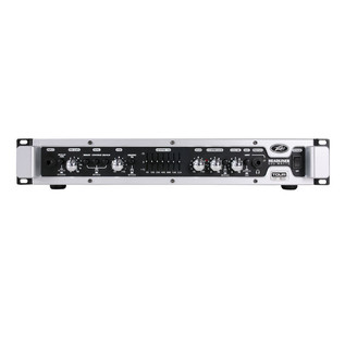 Peavey Headliner Lightweight Bass Amplifier Head