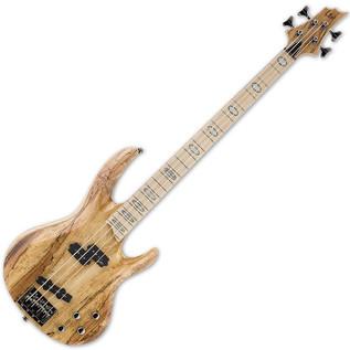 ESP LTD RB-1004SM 4-String Bass Guitar, Natural