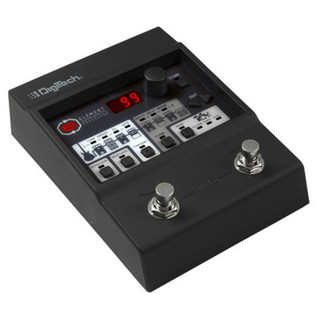 Digitech Element Multi Effects Pedal