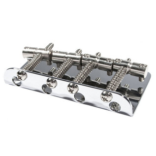 Fender American Vintage 70s Jazz Bass Bridge