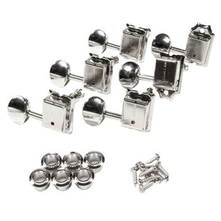 Fender Pure Vintage Guitar Tuning Machines