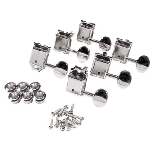 Fender Pure Vintage Guitar Tuning Machines, Left Handed