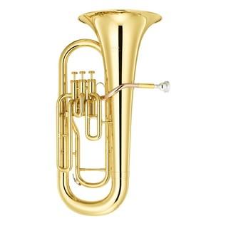 Yamaha YEP201 Student Euphonium, Gold