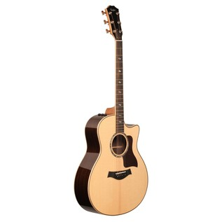 Taylor 816ce Electro Acoustic Guitar, Natural