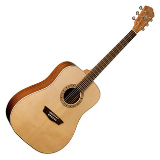 Washburn WD7S N 7 Harvest Series, Dreadnought Acoustic