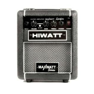 Hiwatt Maxwatt Series Spitfire 10w Practice Amplifier
