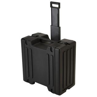 SKB Rolling Roto Rack Case 6U