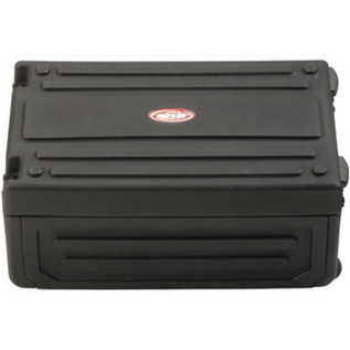 SKB 2U Rack Laptop Combo Case