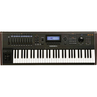 Kurzweil PC3K6 61 Key Production Station