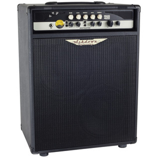 Ashdown RM-MAG-C210T-420 2 x 10 Inch Rootmaster MAG Bass Amp Combo