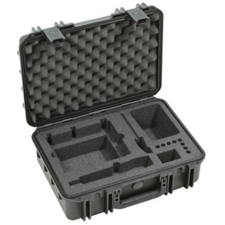 SKB Watertight Case for Senheiser EW Wireless Mic System