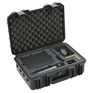 SKB Watertight Case Wireless Mic System