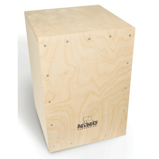 Make Your Own Cajon Kit