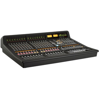 SSL Matrix 2 Production Console and DAW Controller