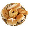 Nino by Meinl NINOSET102 Bakers Shaker Assortment Collection 6pezzi