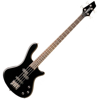 Washburn T14 Bass Guitar, Black