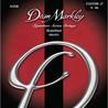 Corde Dean Markley Custom Guitar firma di luce elettrica, 9-46