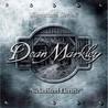 Cordes pour guitare 7 cordes Signature electrique Dean Markley, 10-56