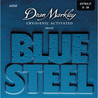 Dean Markley XL bla SteelElectric Guitar strenge, 8-38