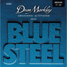 Dean Markley Medium Blue Steel Electric Guitar Strings, 11-52