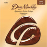 Dean Markley Light Vintage Bronze Signature Acoustic Strings, 11-52
