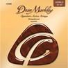 Dean Markley X-light Vintage Bronze Signature Acoustic Strings, 10-47