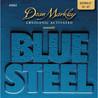 Dean Markley XL Blue Steel Acoustic Guitar Strings, 10-47