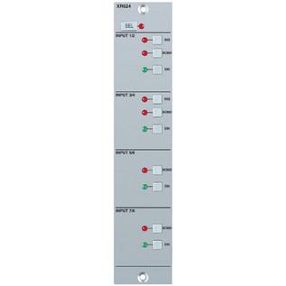 SSL XRack 8 Input Module XR624