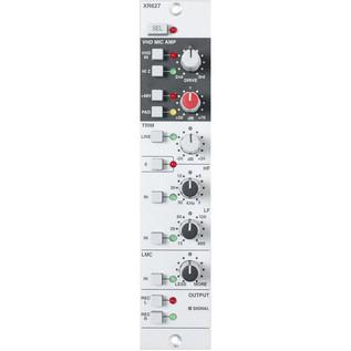 SSL XRack VHD Input Module XR627