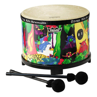 Remo 10 Inch Kids Floor Tom Drum