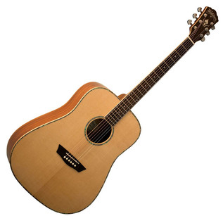 Washburn WD16S Woodline Series, Dreadnought Acoustic