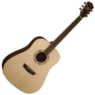Washburn WD026S Woodline Series Grand Auditorium Acoustic Guitar