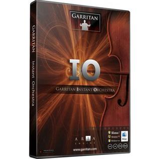 Garritan Instant Orchestra Sound Library