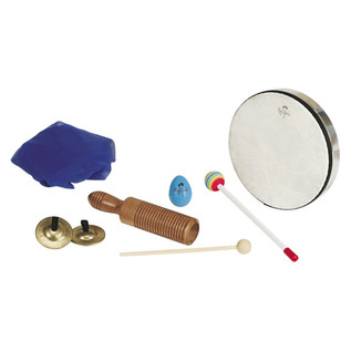 Remo Kids Make Music Too Kit ( 3 - 8 Years)