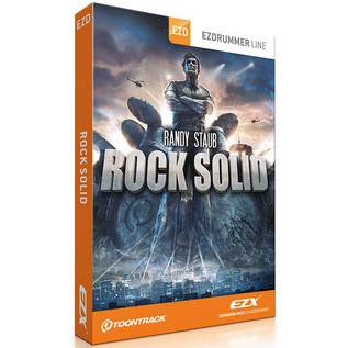 Toontrack EZX - Randy Staub Rock Solid