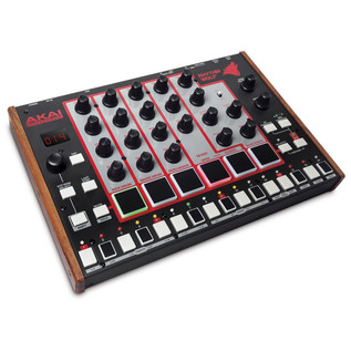 Akai Rhythm Wolf Analog Synth and Drum Machine