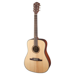 Fender F-1000 Dreadnought Acoustic Guitar, Natural