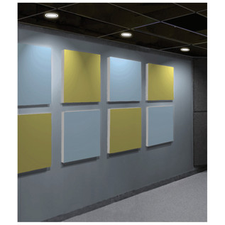 Primacoustic Paintables 12x48'' Paintable Acoustic Treatment Panel