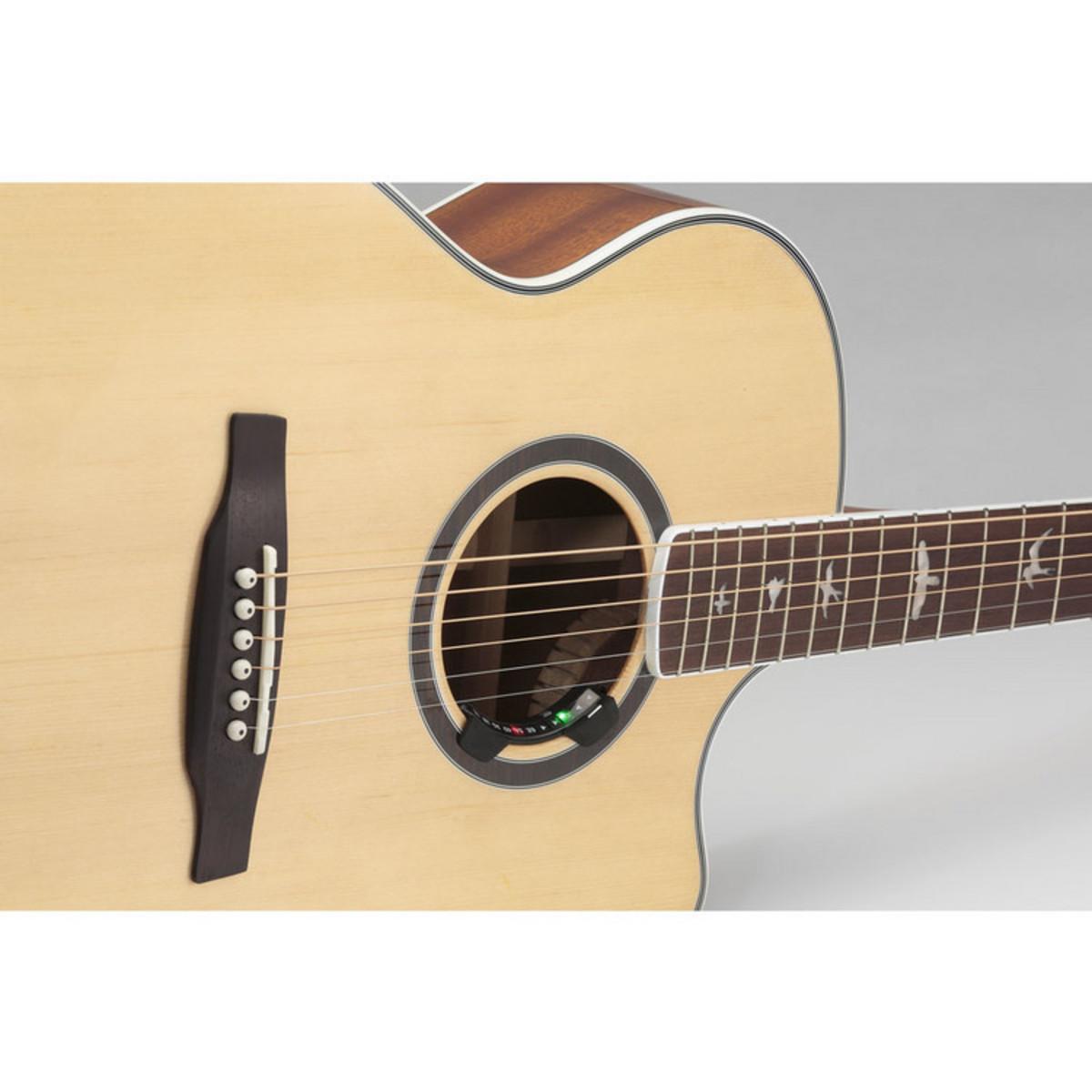 korg rimpitch acoustic guitar soundhole digital tuner at. Black Bedroom Furniture Sets. Home Design Ideas