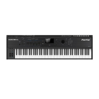 Kurzweil Forte, 88 Key Stage Piano