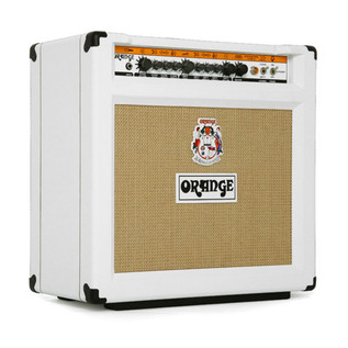 Orange Rockerverb 50C MKII 1 X 12