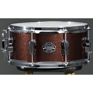 Ludwig Element Drive 5 Piece 22 Inch Drum Kit, Wine Red Sparkle