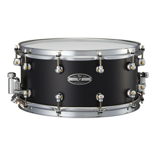 Pearl Hybrid Exotic Snare Drum 14 In x 6.5 In, Cast Aluminium
