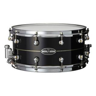 Pearl Hybrid Exotic Snare Drum 14 In x 6.5 In, Kapur